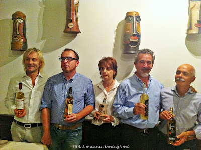 distillerie aperte: storie di famiglie, di grappe e alambicchi....