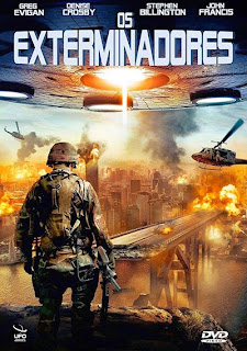 Os Exterminadores - BDRip Dublado