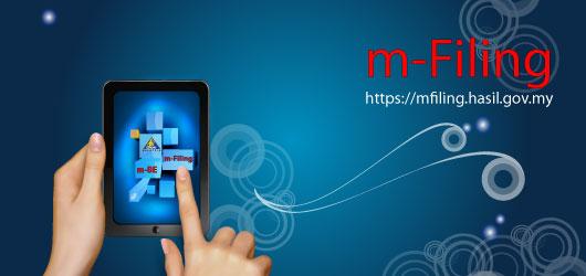 e-FILING LHDN