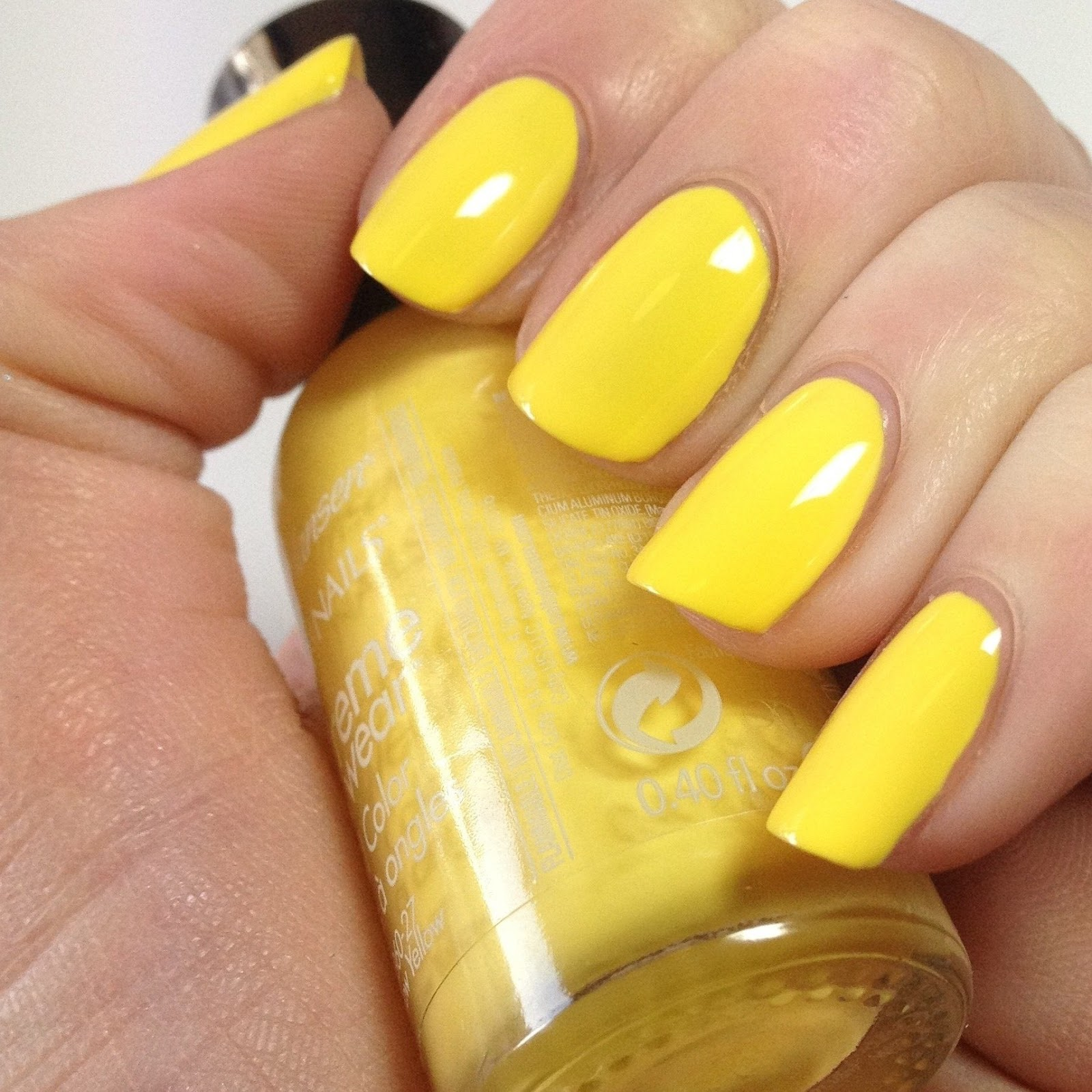 yellow nail paint nail art yellow nails yellow yellow nail paint nail ...