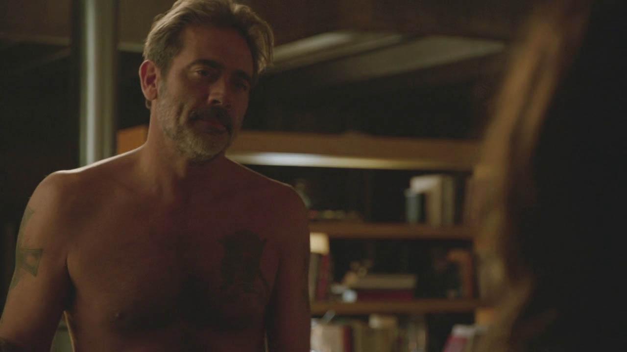 SHIRTLESS PEOPLE: Jeffrey Dean Morgan shirtless picture ...