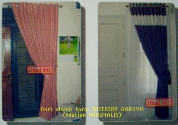 Gorden Minimalis 10 dan 11 - TampakDepanRumahMinimalis.com
