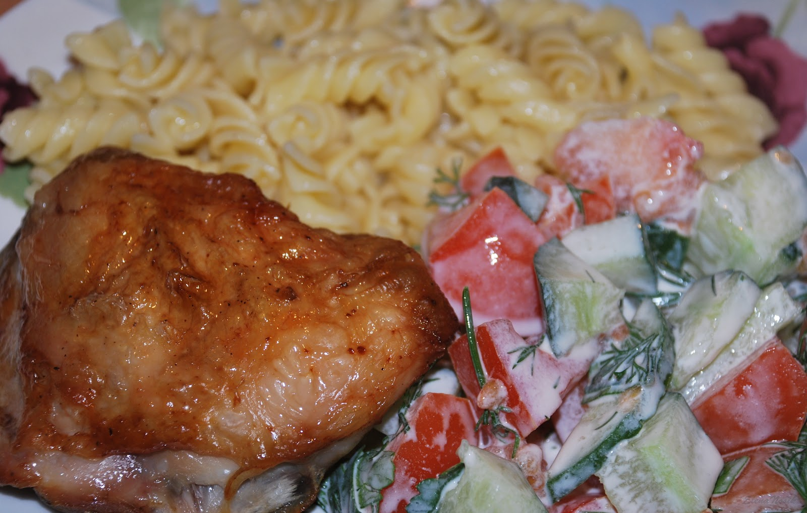 Окорок свиной в аэрогриле рецепты с пошагово
