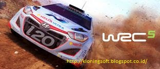 WRC 5 FIA World Rally Championship Free Download Full Version Indir