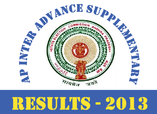 AP Intermediate 1st Year Advance Supplementary Results at www.manabadi.co.in