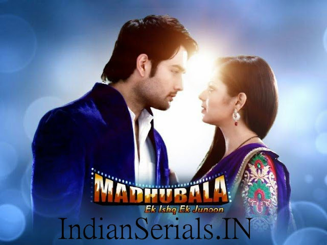 Watch Madhubala Ek Ishq Ek Junoon 9th January 2014 Episode