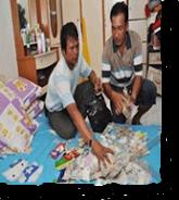 Pak Dedik Padri Di Papua