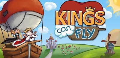 Kings Can Fly Apk v1.3.4 Full