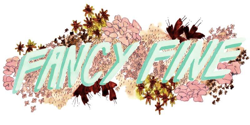 Fancy Fine