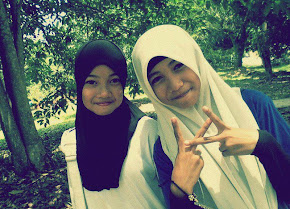 With my Beloved friend :)