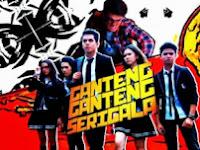 Download Lagu Soundtrack Terbaru Ganteng Ganteng Serigala ( GGS ) Lengkap