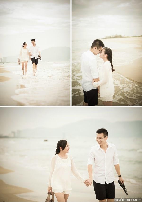 chụp ảnh cưới tại Hội An - Đà Nẵng 1