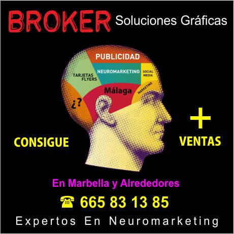 Broker Soluciones Gráficas