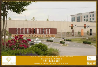 Stonebridge at Potomac Town Center, Woodbridge VA