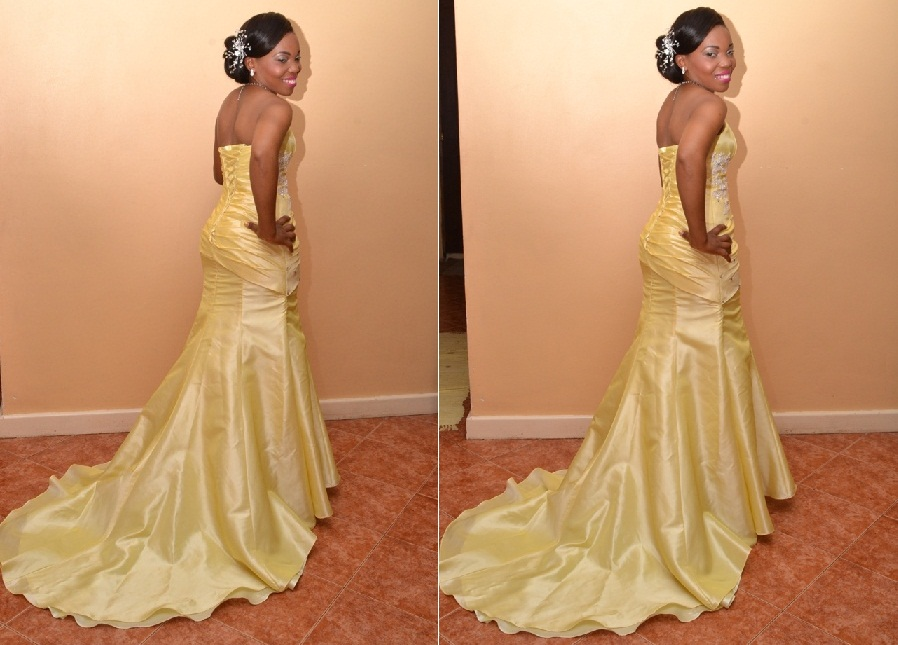 Tuzo Mapunda\'s Send Off ~ The Wedding Dresses