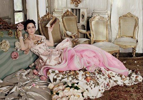 Fashiondella haute couture - The chambre syndicale de la haute couture ...