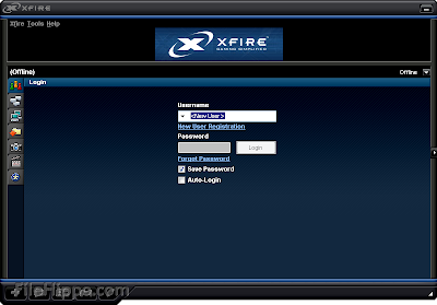 Xfire 2.40 Build 524 Download Free