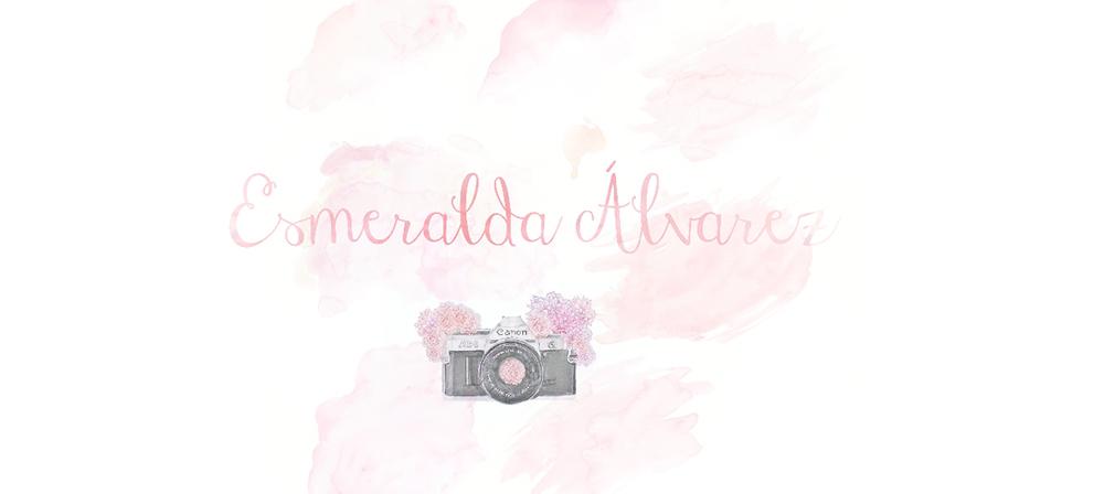 Esmeralda Álvarez - BLOG