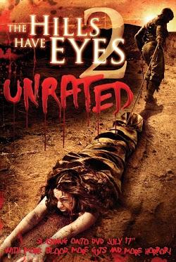 Ngọn Đồi Có Mắt 2 - The Hills Have Eyes Ii (2007) Poster