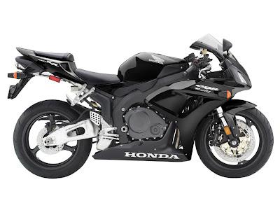 Honda Bikes Wallpapers