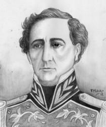 Caracas El 11 De Mayo De 1870 Jose Tadeo Monagas