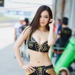 Beauty Korea Model Im Ji Hye  Photo Gallery