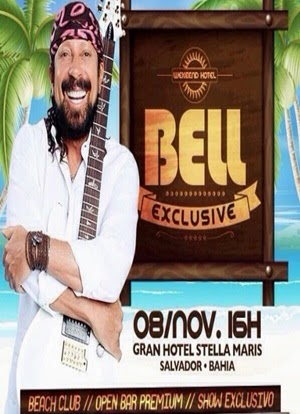 BELL EXCLUSIVE