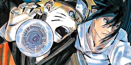 Naruto, Naruto Gaiden, Manga, Actu Manga, Kana, Actu Light Novel, Light Novel, Masashi Kishimoto,
