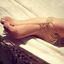 Alberto Ken'ya Fujimori, unique anklets in India, best Body Piercing Jewelry