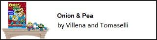 Onion & Pea / Kindle Edition