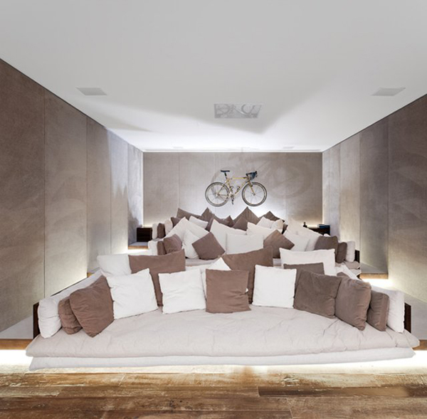 Home Theater Seat Design Ideas Luxury Lifestyle Design Architecture Blog By Ligia Emilia
