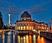 Museumsinsel Museum Island Berlin