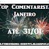 Top Comentarista: Janeiro