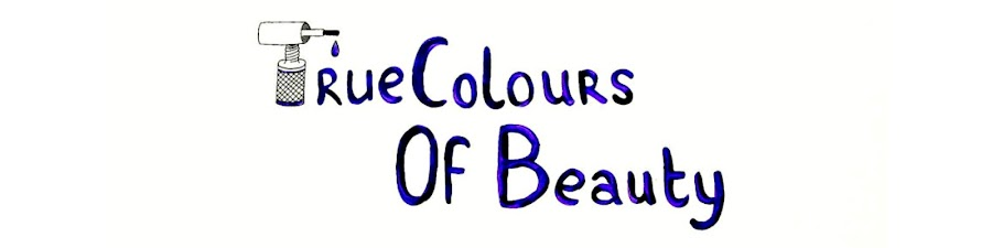 True Colours Of Beauty