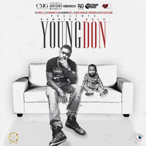 Young Don: Get It LIVE!