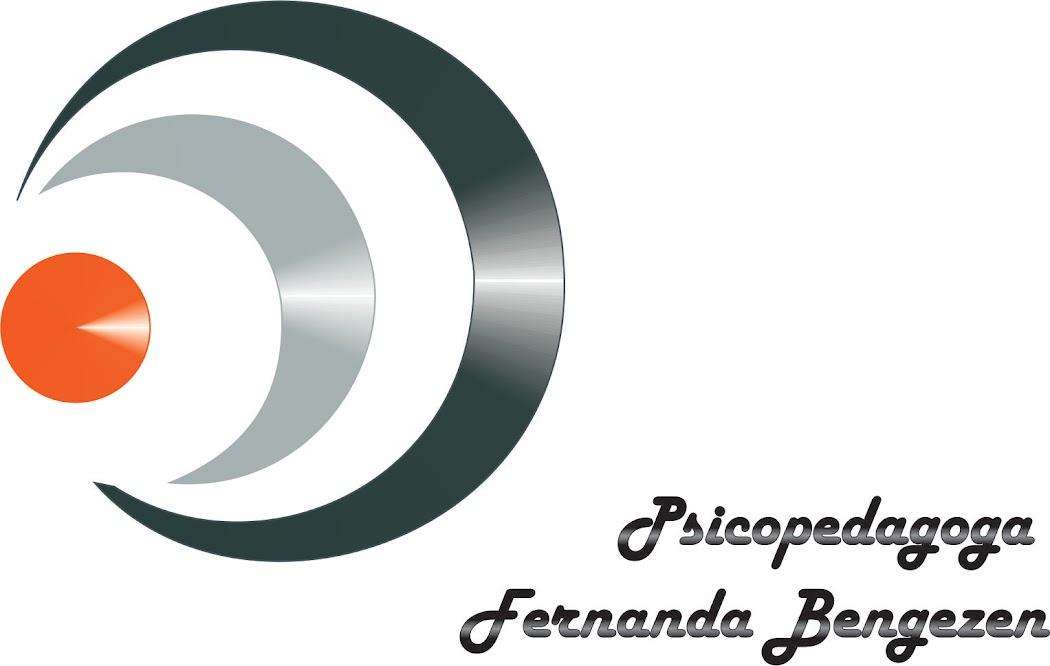 Psicopedagoga  Institucional e Clínica - Fernanda Bengezen