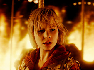 Silent Hill Revelation 3D Adelaide Clemens HD Wallpaper
