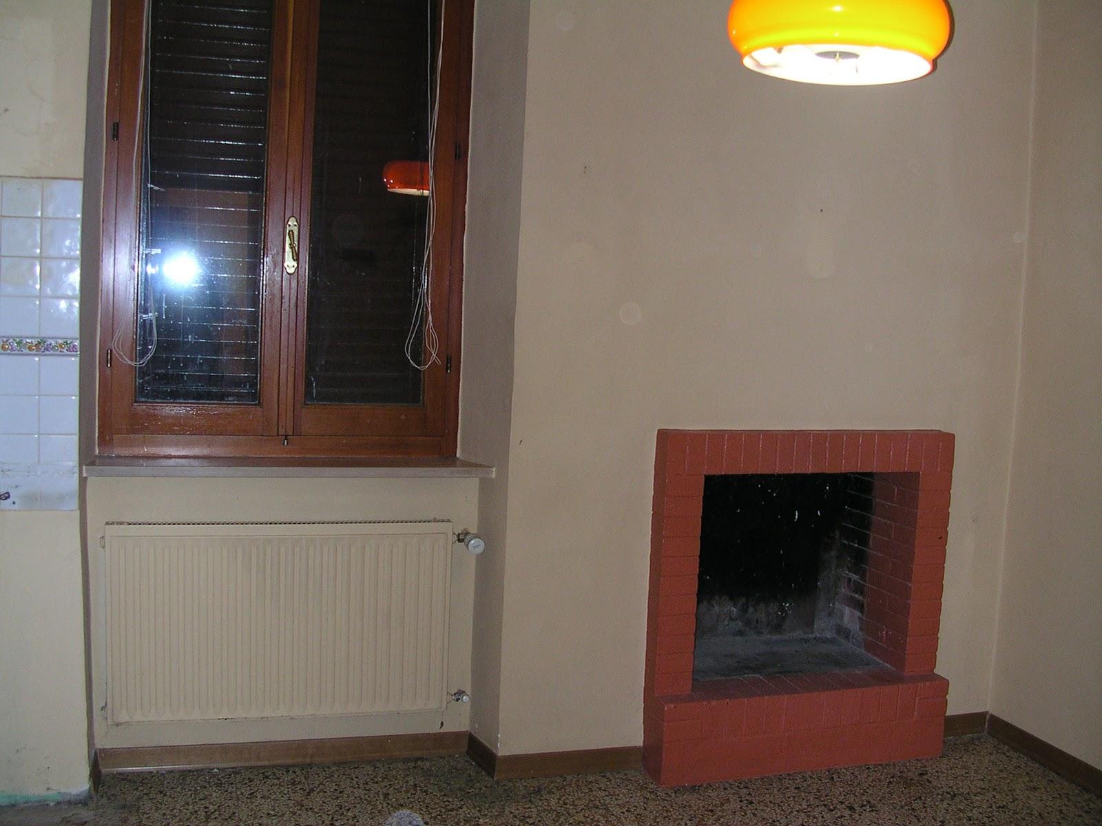 L 39 appartamento al piano di sotto l 39 appartamento di for Camera da letto principale al piano di sotto