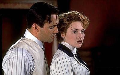 Corazon Del Mar Titanic Como el Corazón Del Mar