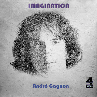 Andre Gagnon – Imagination Phase 4 – Piano Y Orquesta