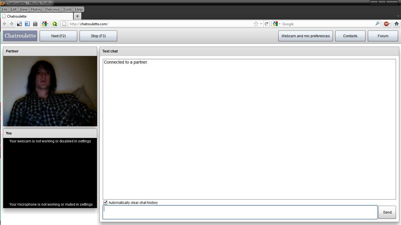 anonym webcam chat sexdate zoeken