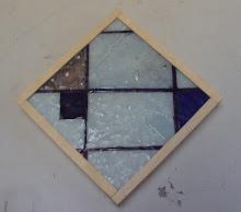 Sem Título (Série Homenagem a Mondrian), 2010