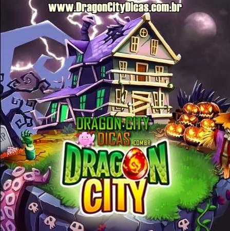 Ilha Halloween 2014 - Informações