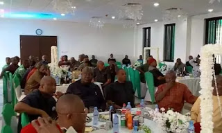 Southeast PDP endorses zoning of 2019 president to the north
