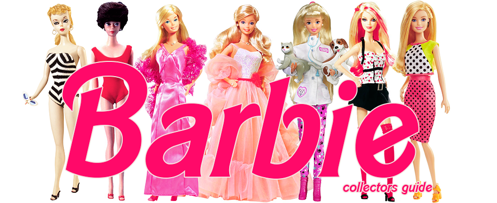 Barbie Collectors Guide