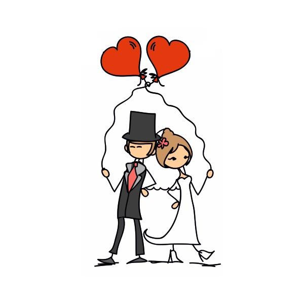 Viens rire ici aussi, je te raconte l'organisation du mariage de ma Soeur