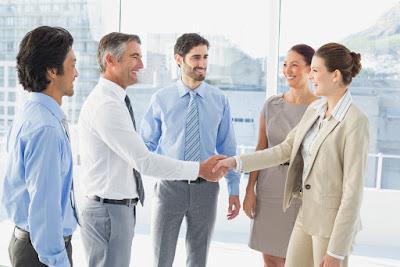 Las ventajas del Networking