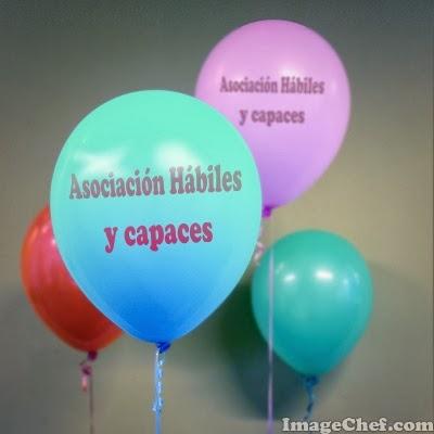 EDUCACIÓN SOCIAL PARA PERSONITAS ESPECIALES: HaYCa; Nuestro regalo de Navidad