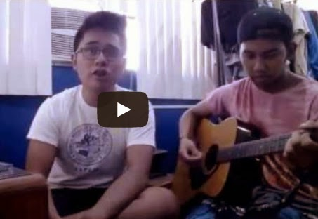 The 90s kids song by Mark Belleza and Darrel Villahermosa