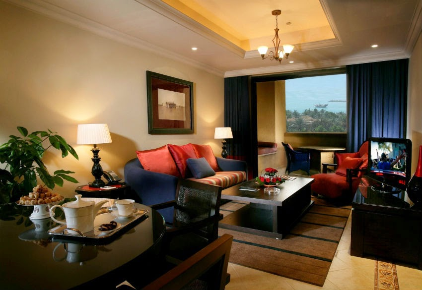 Arjaan by Rotana Dubai Media City gets our stamp of approval for those staying with families or wanting the extra space